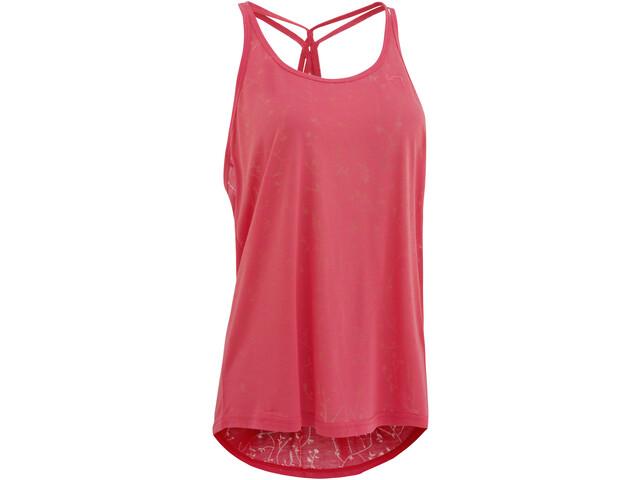 Kari Traa Maria - Camisa sin mangas Mujer - rosa